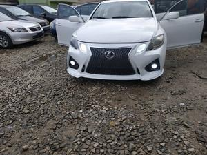 Lexus GS 2007 350 4WD White | Cars for sale in Lagos State, Ikeja
