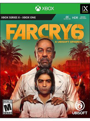 Far Cry 6 - Hot New Game   Video Games for sale in Rivers State, Port-Harcourt