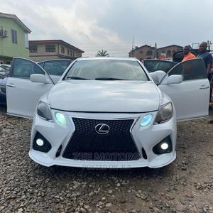Lexus GS 2009 350 4WD White | Cars for sale in Lagos State, Ikeja