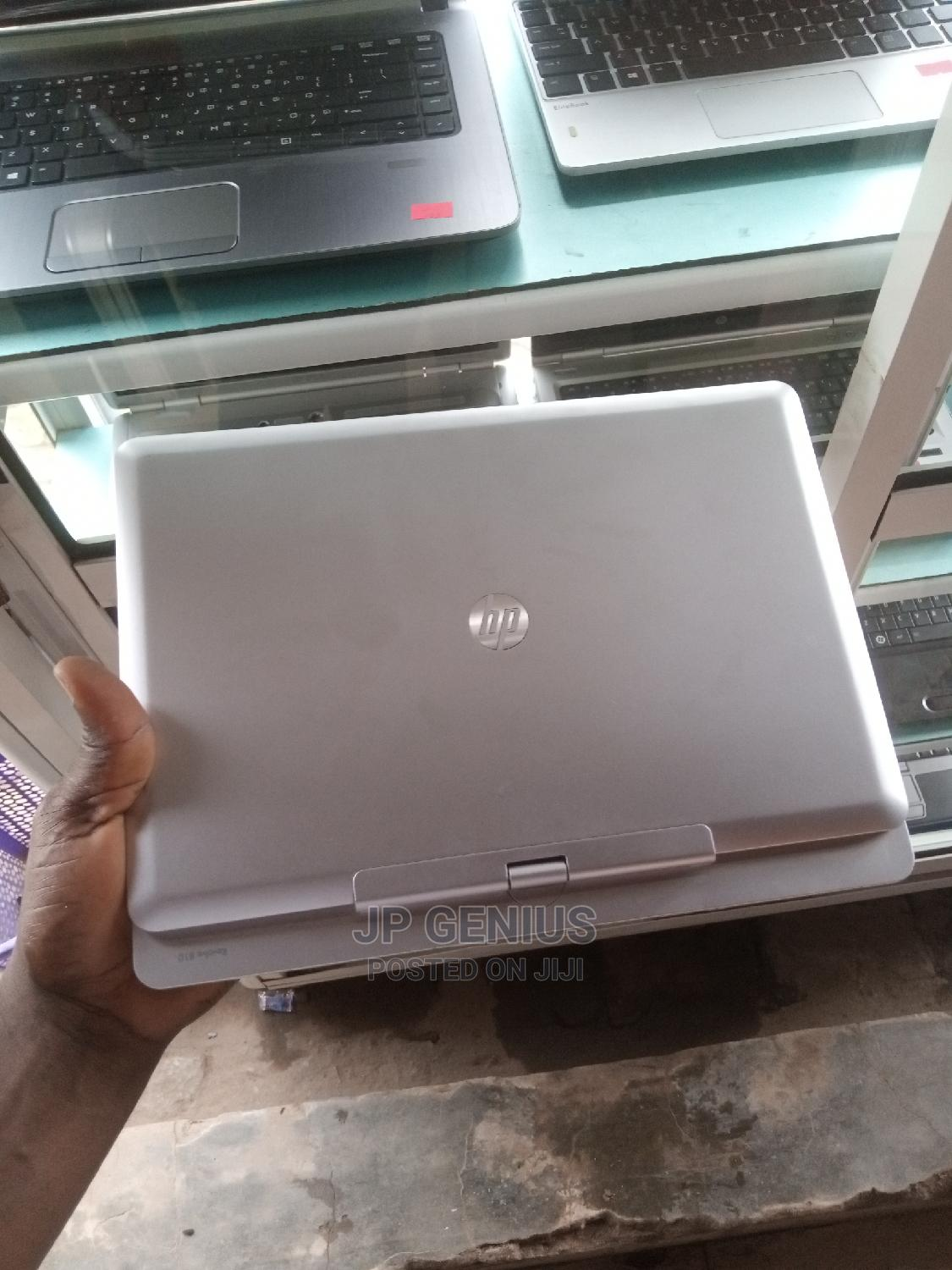 Laptop HP 8GB Intel Core i7 SSD 128GB | Laptops & Computers for sale in Ikeja, Lagos State, Nigeria