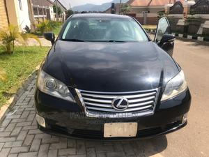 Lexus ES 2010 350 Black | Cars for sale in Abuja (FCT) State, Kubwa