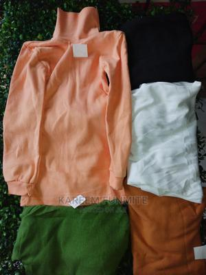 Turtle Neck Cotton | Children's Clothing for sale in Lagos State, Ikorodu