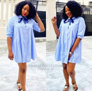 Female Quality Short Gown | Clothing for sale in Lagos State, Ikeja