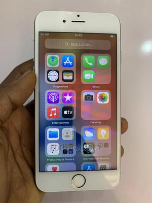 Apple iPhone 6s 16 GB Silver | Mobile Phones for sale in Abuja (FCT) State, Wuse