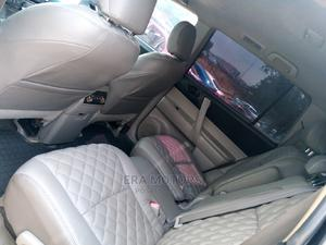 Toyota Highlander 2008 Gray   Cars for sale in Abuja (FCT) State, Gwarinpa