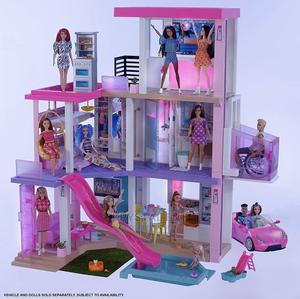 Barbie Dream House | Toys for sale in Lagos State, Lekki