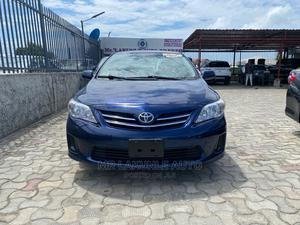 Toyota Corolla 2014 Blue   Cars for sale in Lagos State, Lekki