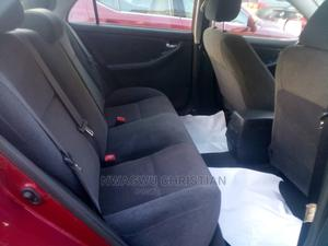 Toyota Corolla 2006 S Red | Cars for sale in Lagos State, Ikeja