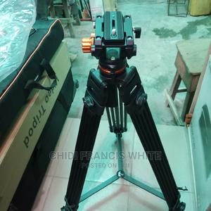 Tripod Stand Original   Accessories & Supplies for Electronics for sale in Lagos State, Ojo