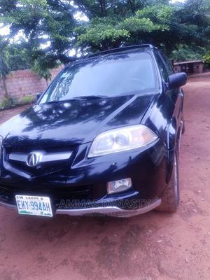 Acura MDX 2006 Black | Cars for sale in Kogi State, Dekina