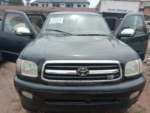 Toyota Tundra 2001 Automatic Black   Cars for sale in Anambra State, Awka
