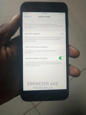 Apple iPhone 8 Plus 64 GB Black | Mobile Phones for sale in Edo State, Auchi
