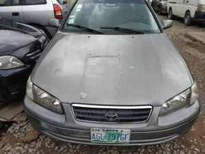 Toyota Camry 2000 Silver | Cars for sale in Lagos State, Ikeja