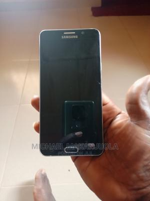 Samsung Galaxy Note 5 32 GB Blue | Mobile Phones for sale in Oyo State, Akinyele