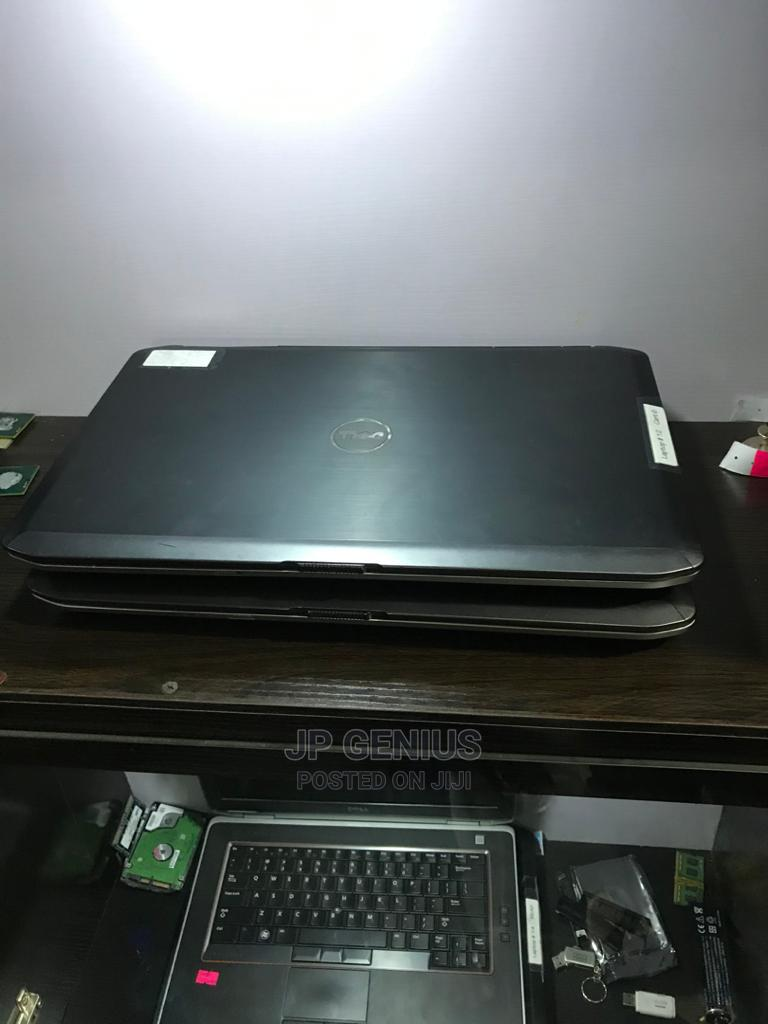 Laptop Dell Latitude E5530 8GB Intel Core I7 HDD 500GB   Laptops & Computers for sale in Ikeja, Lagos State, Nigeria