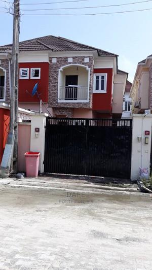 4bdrm Duplex in West End, Ikota for Sale   Houses & Apartments For Sale for sale in Lekki, Ikota