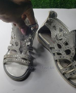 Laura Biagotti Gladiator Sandal   Children's Shoes for sale in Lagos State, Ikeja