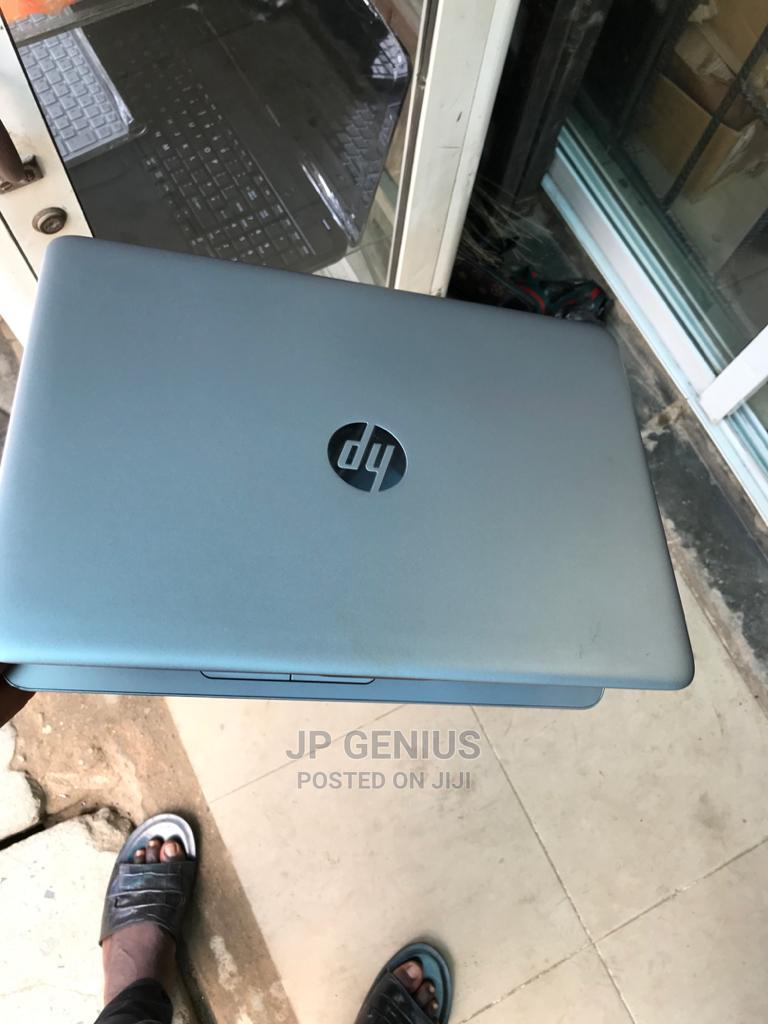 Laptop HP EliteBook 840 G3 8GB Intel Core I5 SSD 256GB