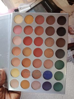 Morphe Eyeshadow Palette   Makeup for sale in Anambra State, Awka