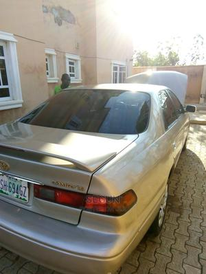 Toyota Camry 1999 Automatic Gold | Cars for sale in Kwara State, Ilorin West