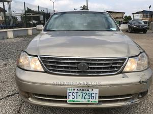 Toyota Avalon 2003 XL w/Bucket Seats Gold | Cars for sale in Oyo State, Ibadan