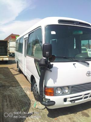 Toyota 30 Seater Coaster Bus | Buses & Microbuses for sale in Abuja (FCT) State, Mararaba