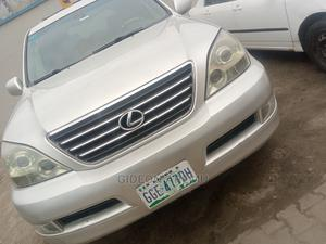 Lexus GX 2005 Silver | Cars for sale in Lagos State, Surulere