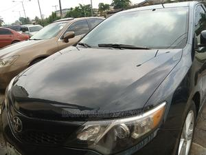 Toyota Camry 2013 Gray   Cars for sale in Lagos State, Ikeja