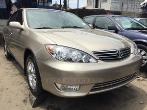 Toyota Camry 2006 Gold   Cars for sale in Lagos State, Apapa