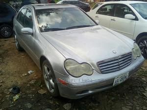 Mercedes-Benz C240 2002 Silver | Cars for sale in Niger State, Suleja