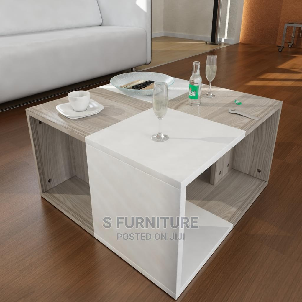 Center Table /Side Stools   Furniture for sale in Ikorodu, Lagos State, Nigeria