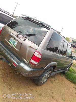 Nissan Pathfinder 1998 | Cars for sale in Abuja (FCT) State, Mararaba