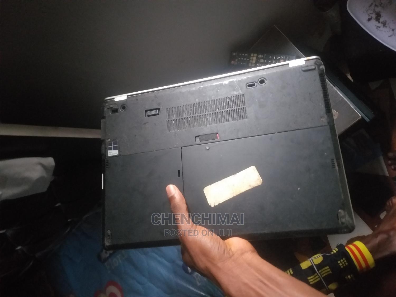 Laptop HP EliteBook Folio 9470M 320GB HDD 4GB RAM   Laptops & Computers for sale in Benin City, Edo State, Nigeria