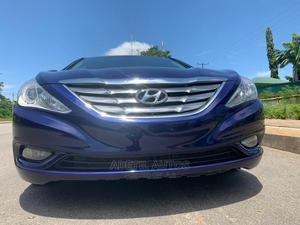 Hyundai Sonata 2013 Blue | Cars for sale in Abuja (FCT) State, Garki 2