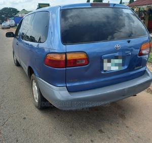 Toyota Sienna 1999 CE Blue | Cars for sale in Kwara State, Ilorin South
