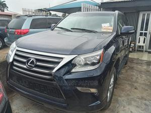 Lexus GX 2017 Blue | Cars for sale in Lagos State, Ikeja