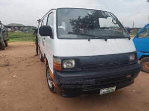Toyota HiAce 1995 White | Cars for sale in Lagos State, Abule Egba