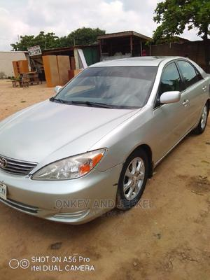Toyota Camry 2003 Gray | Cars for sale in Abuja (FCT) State, Mararaba