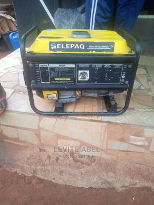 Elepaq Generator for Sale | Electrical Equipment for sale in Edo State, Ekpoma