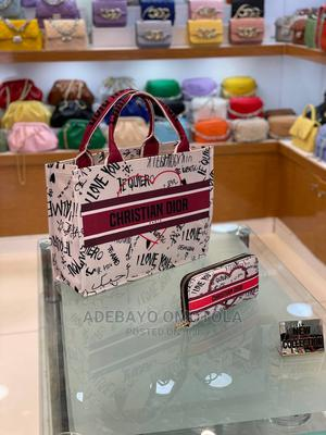2pcs Dior Beautiful Bag | Bags for sale in Abuja (FCT) State, Lokogoma
