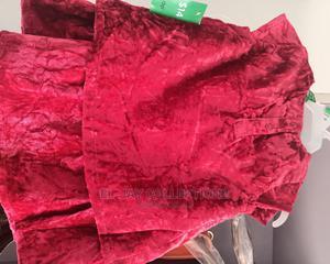 Baby Velvet Gown | Children's Clothing for sale in Delta State, Ugheli