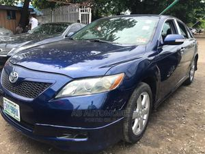 Toyota Camry 2007 Blue | Cars for sale in Lagos State, Surulere