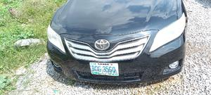 Toyota Camry 2010 Black | Cars for sale in Abuja (FCT) State, Lugbe District