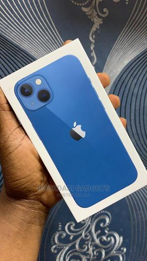 New Apple iPhone 13 128 GB Blue | Mobile Phones for sale in Lagos State, Ikeja