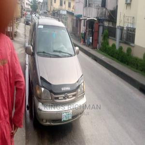 Toyota Sienna 2000 Silver   Cars for sale in Rivers State, Port-Harcourt