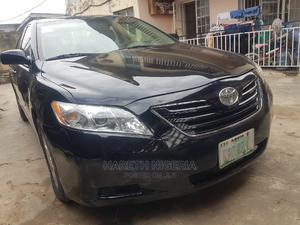 Toyota Camry 2008 Black   Cars for sale in Lagos State, Magodo