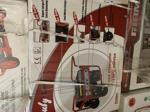Firman 7.5kva Ruby SPG 8600E2 With Remote Control, 100% | Electrical Equipment for sale in Abuja (FCT) State, Wuse