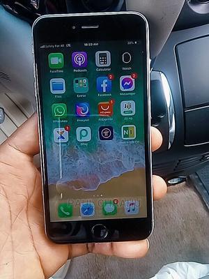 Apple iPhone 6s Plus 16 GB Gray   Mobile Phones for sale in Lagos State, Lekki