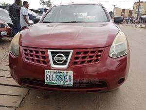 Nissan Rogue 2008 SL 4WD Red   Cars for sale in Lagos State, Abule Egba