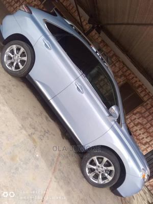 Lexus RX 2010 350 Blue | Cars for sale in Lagos State, Alimosho